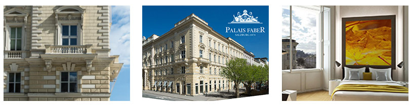 Bauherrenmodell Palais Faber